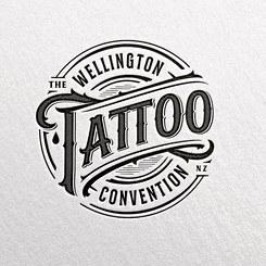 Wellington Tattoo Convention Logo
