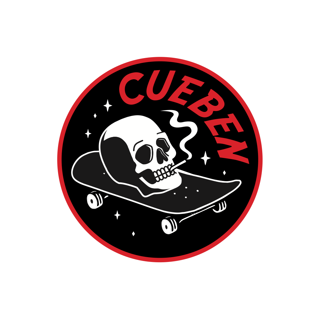 Cueben Supply Apparel