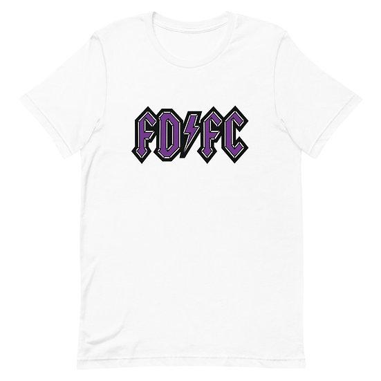 FD/FC Short-Sleeve Unisex T-Shirt