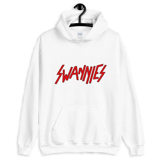 Swannies Unisex Hoodie