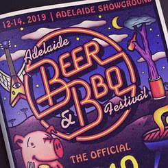 Beer & BBQ Festival 2019
