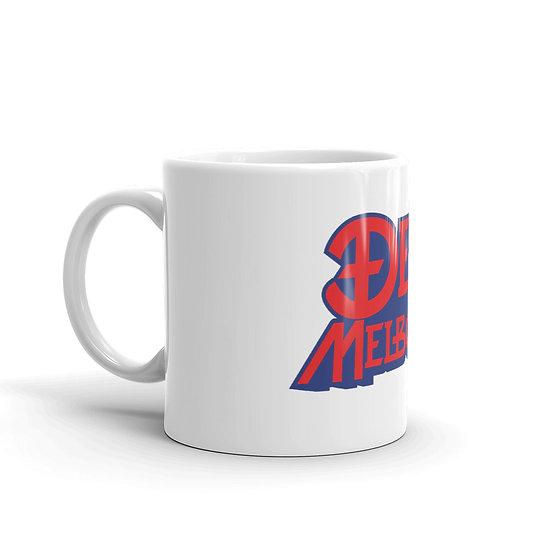 Deez Melbourne Mug