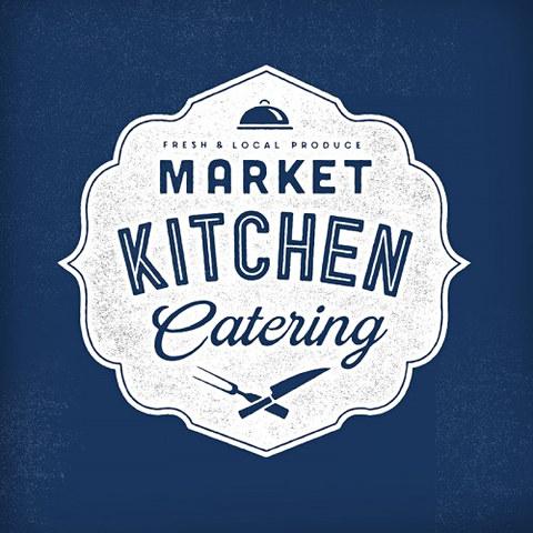 Market Kitchen Catering Logo