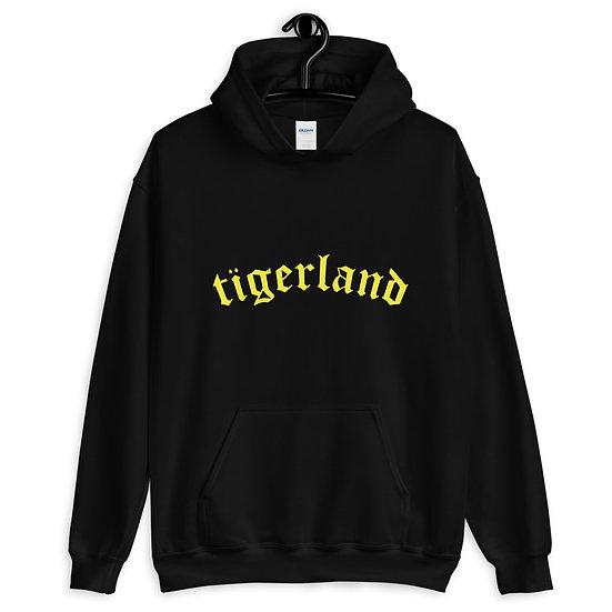 Tigerland Unisex Hoodie
