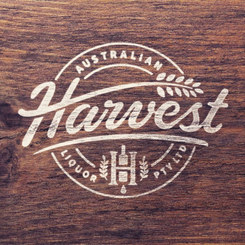 Harvest Liquor Logo