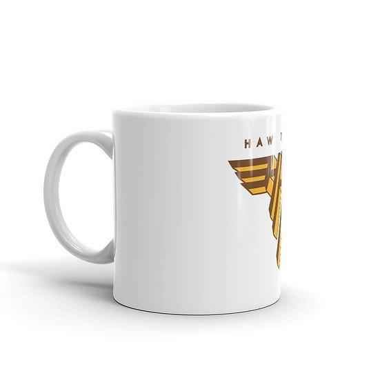 Haw Thorn Mug
