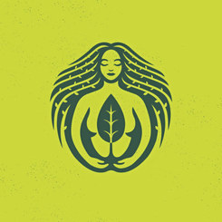 Garden Of Megan Logo Design