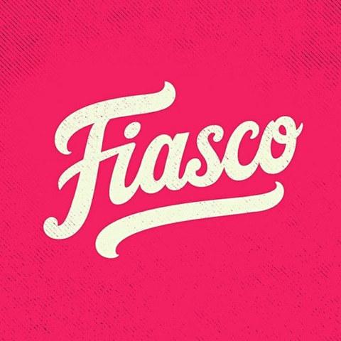 Fiasco Apparel Logotype