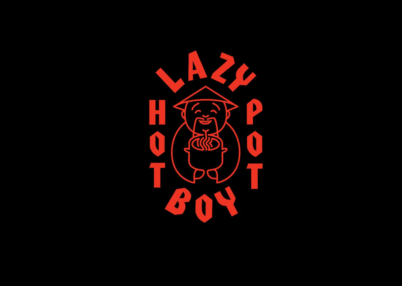Lazy Boy Hot Pot
