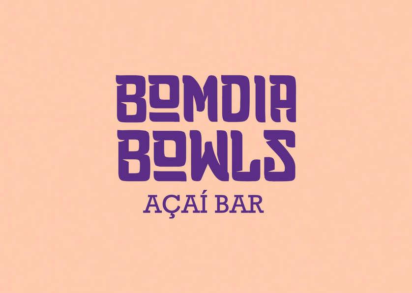 Bomdia Bowls