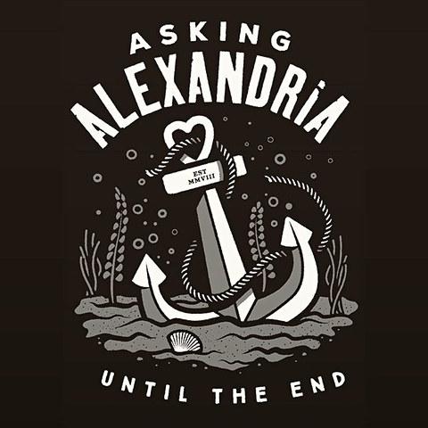 Asking Alexandria Apparel