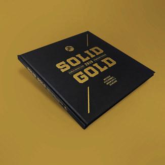 Glenelg Football Club 2019 Premiership Yearbook Design