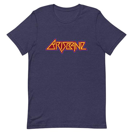 Brisbane Short-Sleeve Unisex T-Shirt