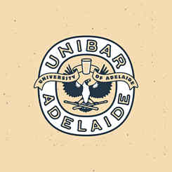 Adelaide Uni Bar Logo