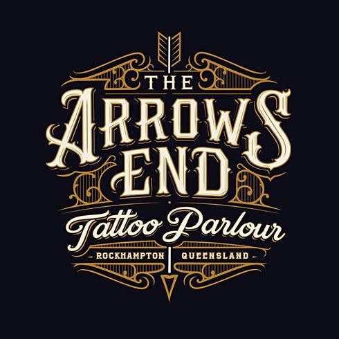 Arrows End Tattoo PArlour