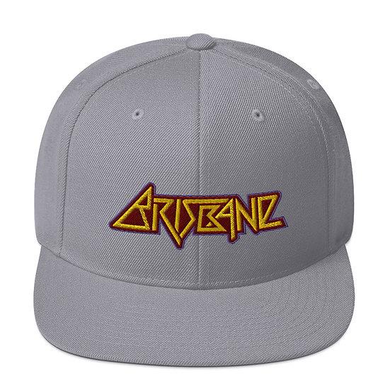 Brisbane Snapback Hat
