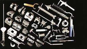 Micro Machine Company knees