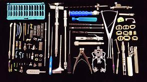 Micro Machine Company spine