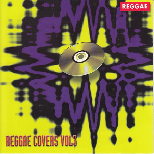 REGGAE COVERS VOLUME 3