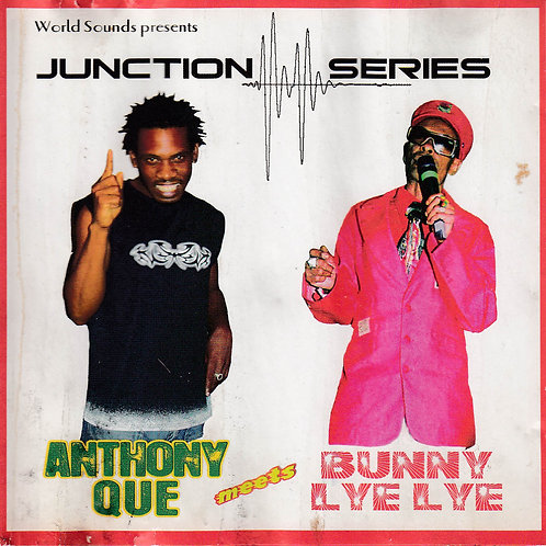 JUNCTION SERIES