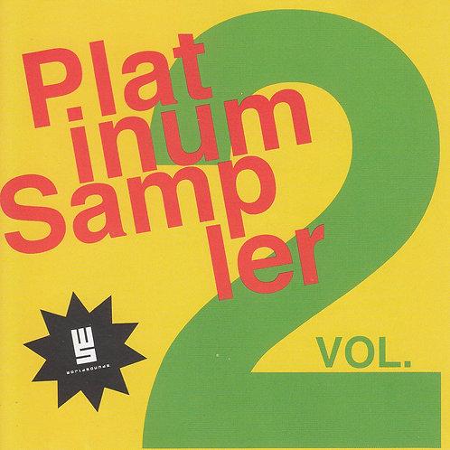 PLATINUM SAMPLER VOLUME 2