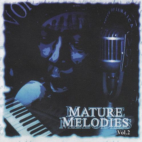 MATURE MELODIES VOLUME 2