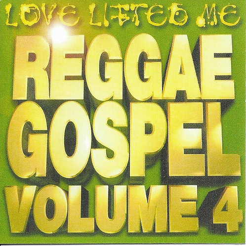 REGGAE GOSPEL VOLUME 4
