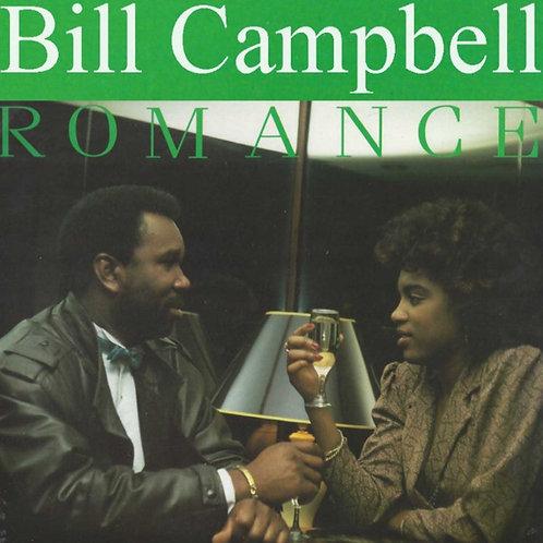Bill Campbell Romance