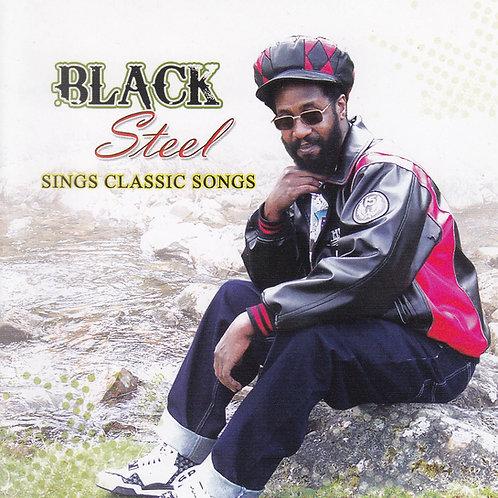 SINGS CLASSIC SONGS