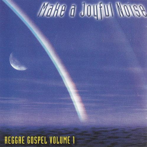 REGGAE GOSPEL VOLUME 1