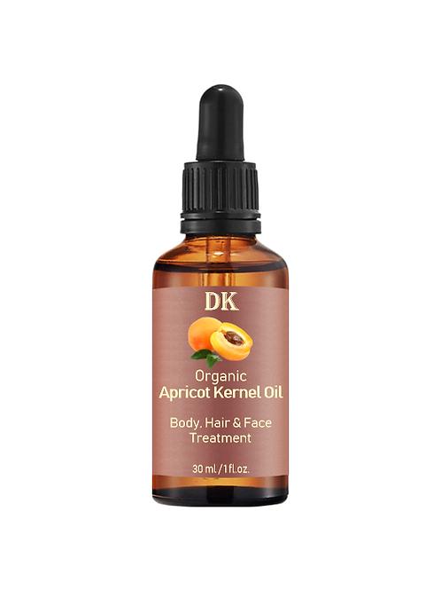 Apricot Kernel Essential Oil