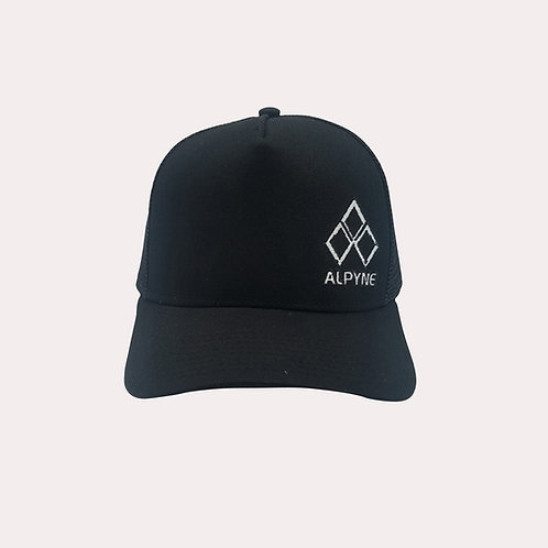 ALPYNE TRUCKER HAT