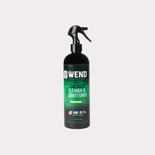 WEND MF NATURAL CLEANER