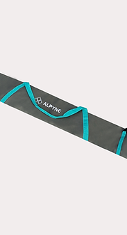 ALPYNE TRAVERSE SKI BAG