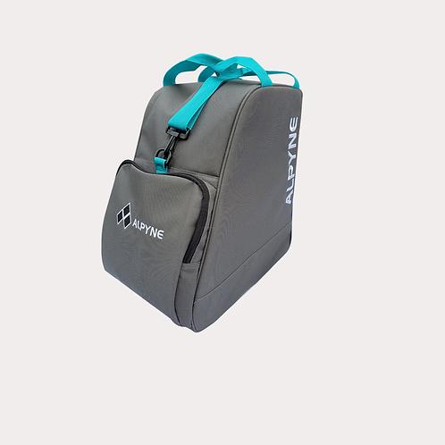 ALPYNE CORNICE BOOT BAG