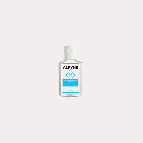 Alpyne Hand Sanitizer 60mL