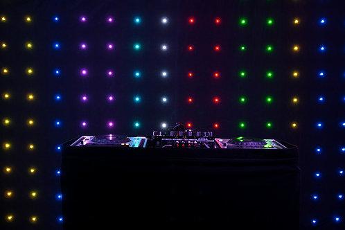 Drap LED