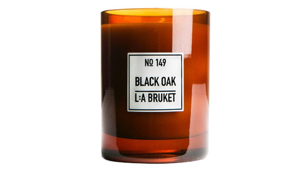 L:A Bruket 149 黑橡木精油蠟燭