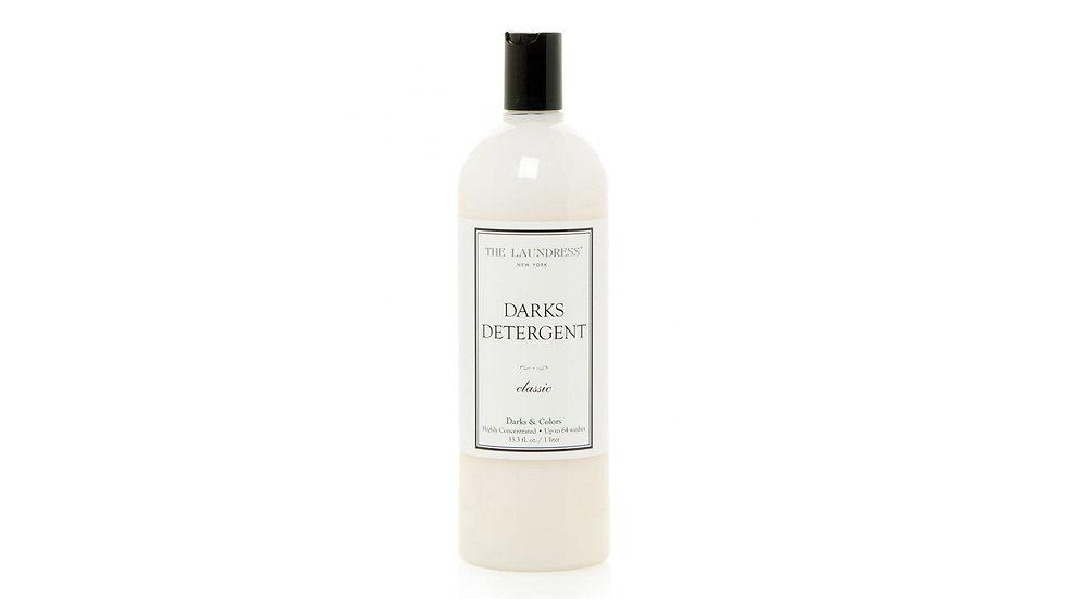 The Laundress 深色洗衣液