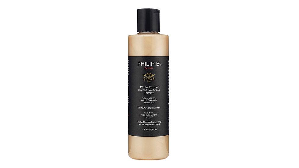 Philip B 白松露極致滋潤洗髮露