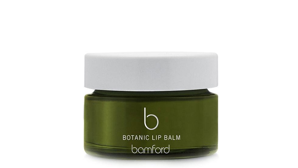 Bamford 植萃護唇膏