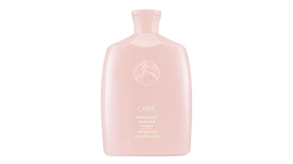 Oribe 頭皮平衡抗屑洗髮露