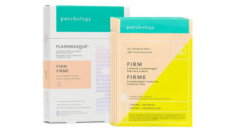 Patchology 高科技強效潤澤緊緻面膜