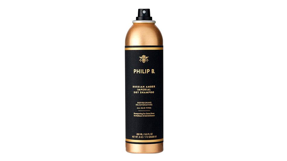 Philip B 俄羅斯皇家琥珀乾洗髮噴霧