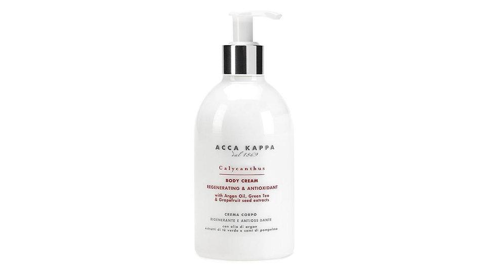 Acca Kappa 臘梅身體潤膚液