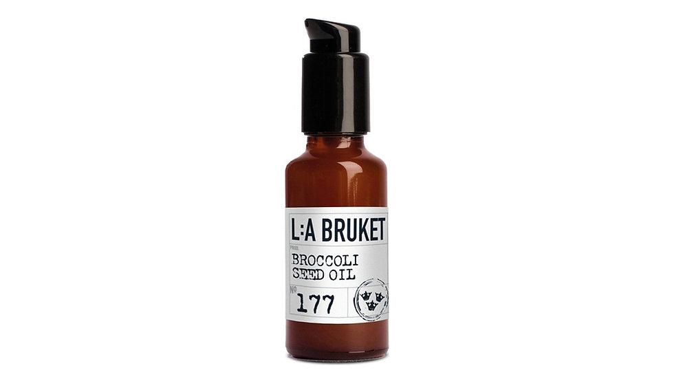 L:A Bruket 177 西蘭花保濕精油