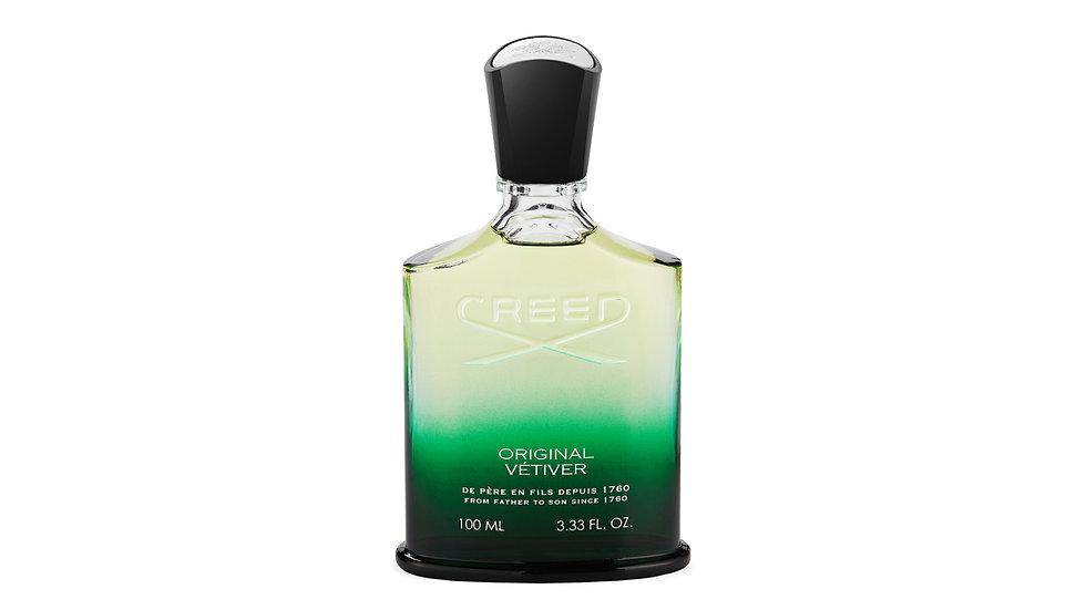 Creed 綠香岩蘭之水
