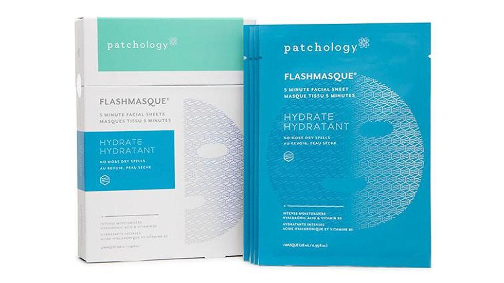 Patchology 高科技強效保濕面膜