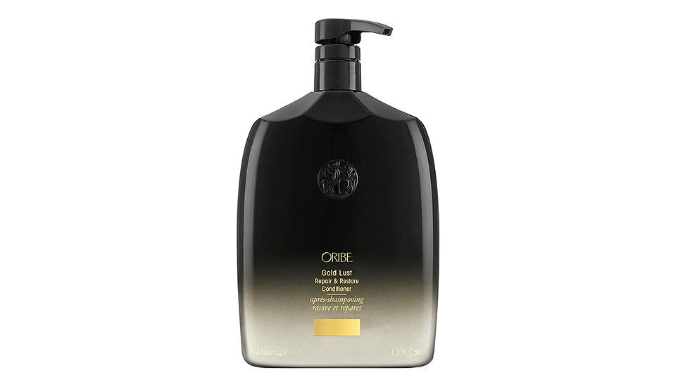 Oribe黃金修護護髮素