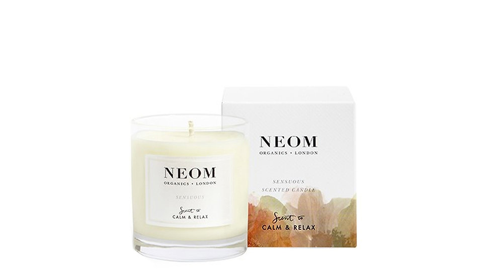 Neom 歡愉享樂香氛蠟燭